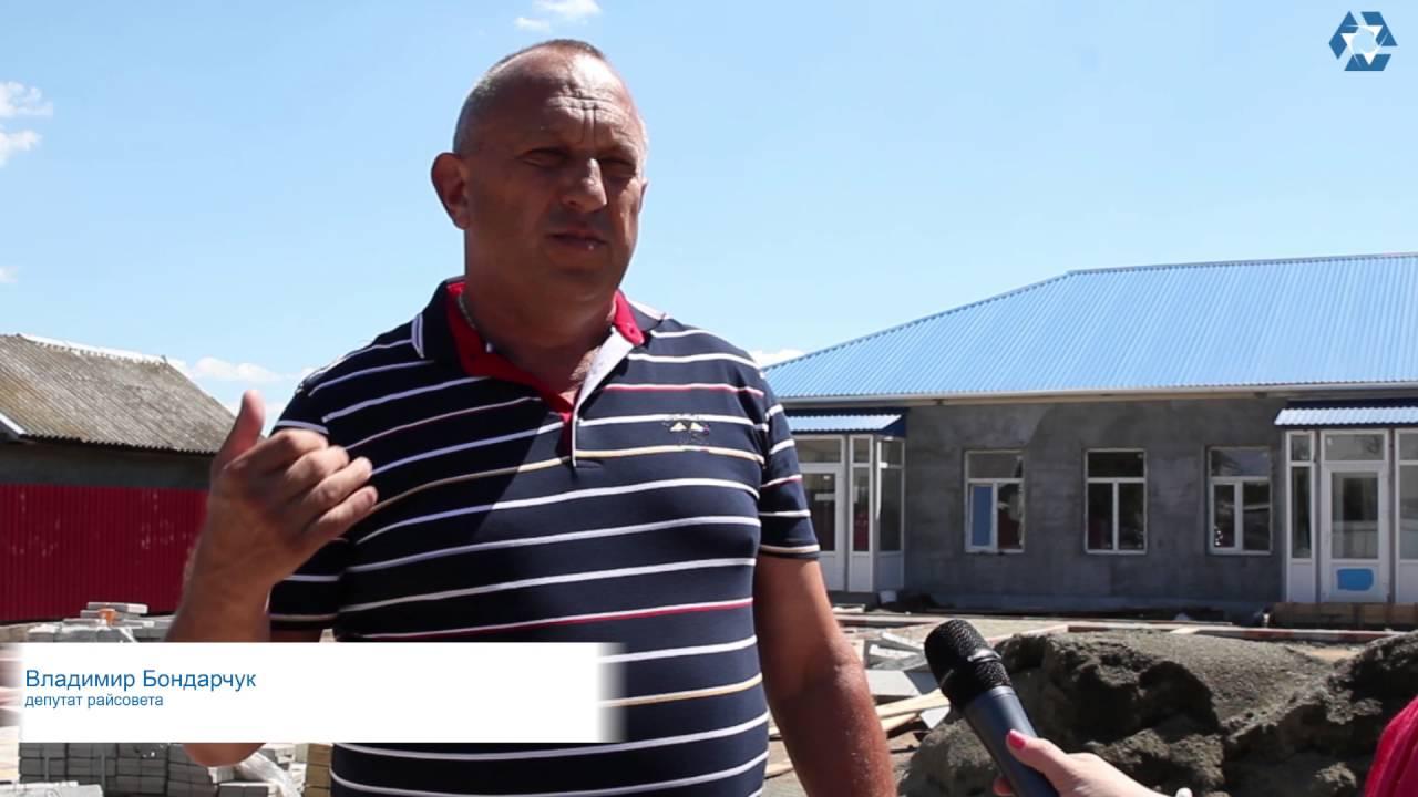 Под Одессой откроется резиденция Святого Николая - YouTube
