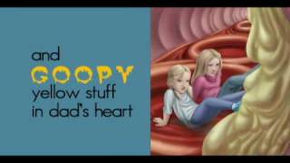 Human Body Detectives: A Heart Pumping Adventure Heather Manley, ND Book Trailer