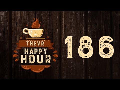 Internet problémák & Mamma Mia! | TheVR Happy Hour - 11.20.