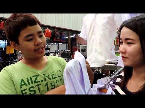 สนทนาภาษาอังกฤษเพื่อการสื่อสาร Shopping with Friends Eng  for Communication