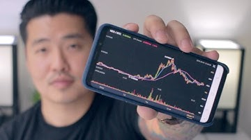 MUST HAVE Apps for Crypto Traders (Shown on Galaxy S9 Plus)