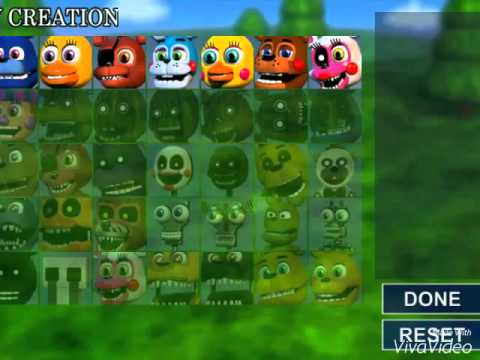 FNAF WORLD Android UP 3,download