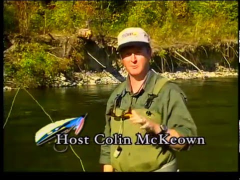 Cutthroat Fly Fishing   British Columbia