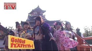 今回訪れたのはあの「清須会議」で取り上げられた「清州城」です! その...