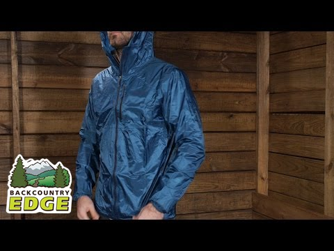 outlet for sale aliexpress amazing price Patagonia Men's Alpine Houdini Jacket - YouTube