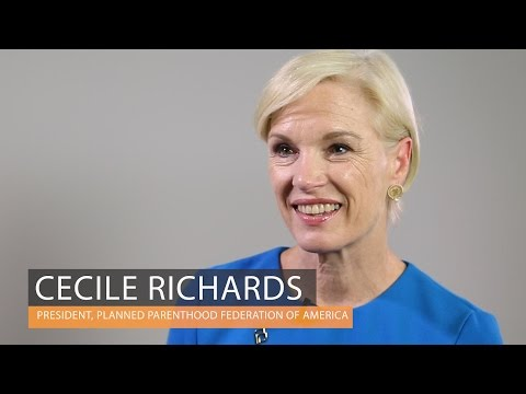 Cecile Richards on the Zika funding blockade