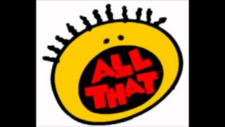 Gambar cover PROlific - All That feat. TeeJay (prod. by EARdrum)