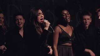 Searching for a Feeling (Thirdstory) - THUNK a cappella