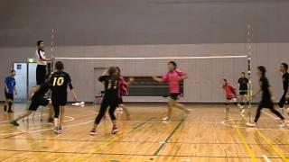 2012.9.9 千葉県ソフトバレーボール関東大会選手権 ヤングフリーの部