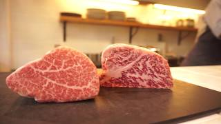 WORLD'S MOST EXPENSIVE WAGYU BEEF SANDWICH!!??!!