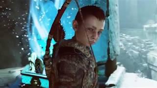 GOD OF WAR 4 I Making Of (Atreus) I Action Adventure I PS4