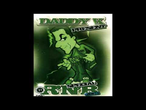 DJ Daddy k Special RnB vol 1