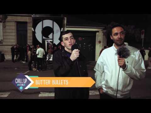 Youtube: CHILL UP FESTIVAL #3 – LE QUAI SON (Butter Bullets x Chevalien x La Salle)