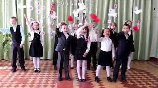 Фильм сектора Патриоты на Совет старшеклассников