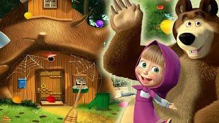Маша и Медведь   Машины сказки. Сборник мультиков для детей