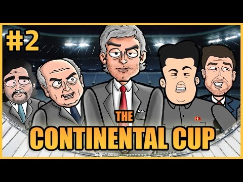 The Continental Cup (Part Two)
