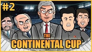 The Continental Cup (Part Two) Thumbnail