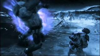 Halo music video (Survival by Eminem)