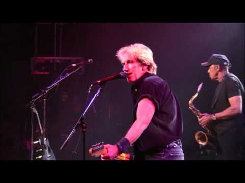JOHN CAFFERTY and the beaver brown band &...