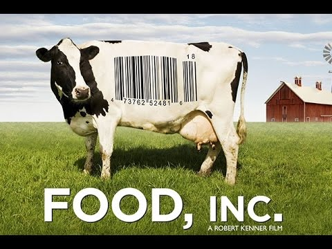 Food Inc  2008 documentary BUY TO SUPPORT MORE GREAT WORK
