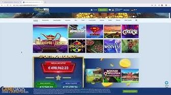 William Hill Casino Anmeldung & Einzahlung erklärt - GameOasis