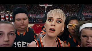 Katy Perry   Swish Swish, but everytime it's cringy, a good basketball highlight plays to ease the p