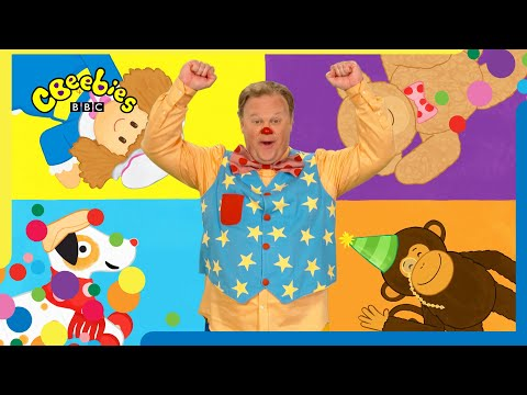there's-a-party- -mr-tumble-songs- -cbeebies