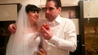 Бирюзовая свадьба! Спустя 18 лет... (2)