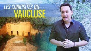 Etranges Escales hors-série : les curiosités du Vaucluse
