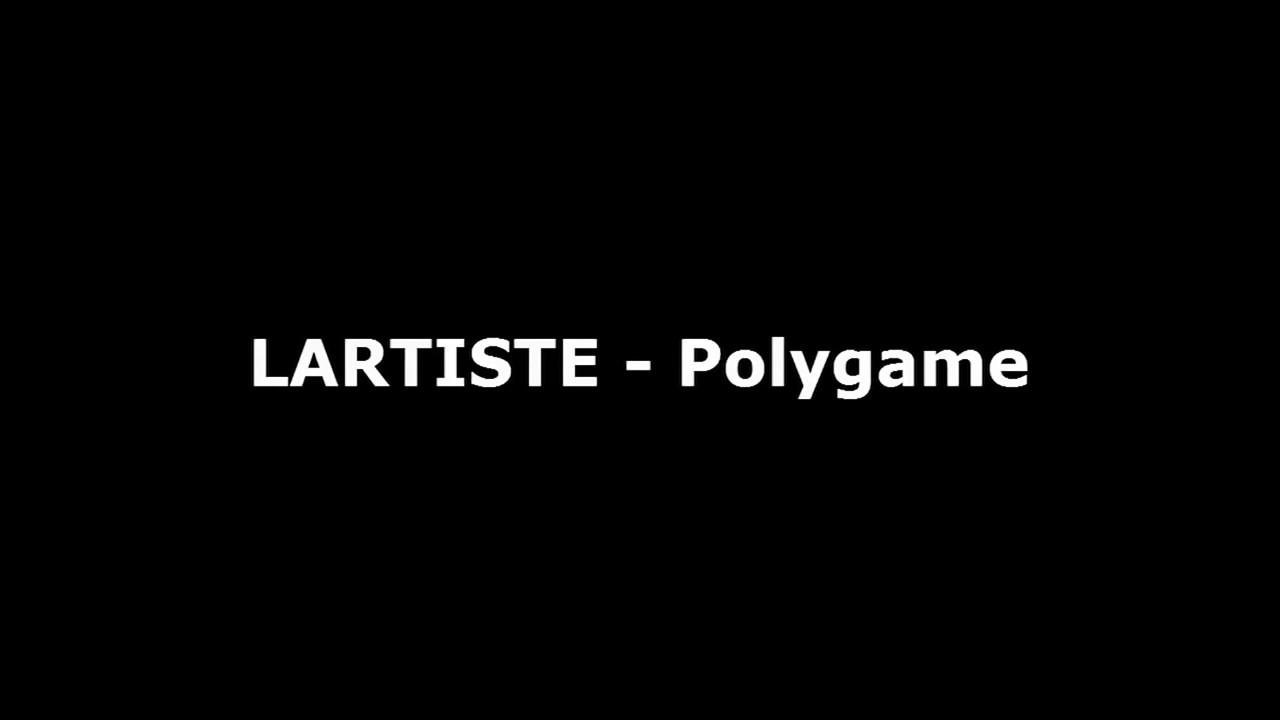 polygame lartiste