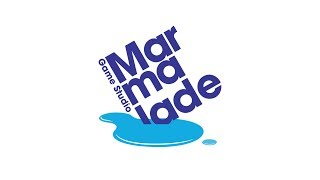 Marmalade Game Studio Presentation