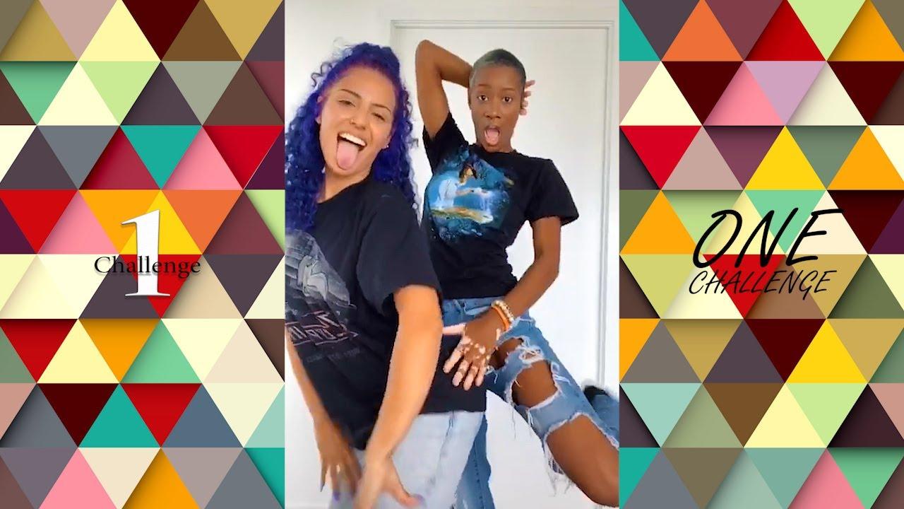 No Way Challenge Dance Compilation #noway #nowaychallenge