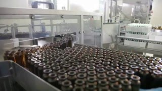 Flumed Farm производство лекарственных препаратов