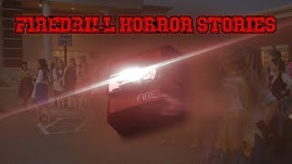 3 Creepy True Fire Drill Stories