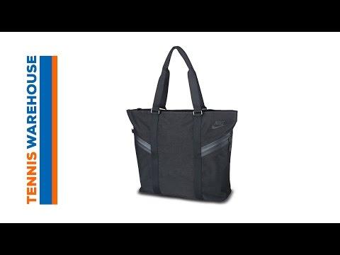 niższa cena z szczegóły dla szczegółowe obrazy Nike Azeda Premium Tote Bag - YouTube