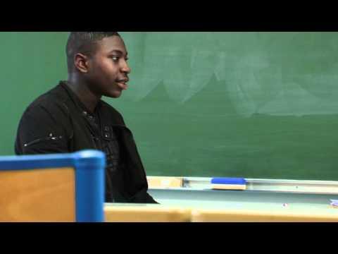 Vidéo Perles du bac Bic, Corneille