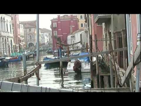 Italia da amare: Chioggia - storie, tradizioni e curiosità di una città romantica.