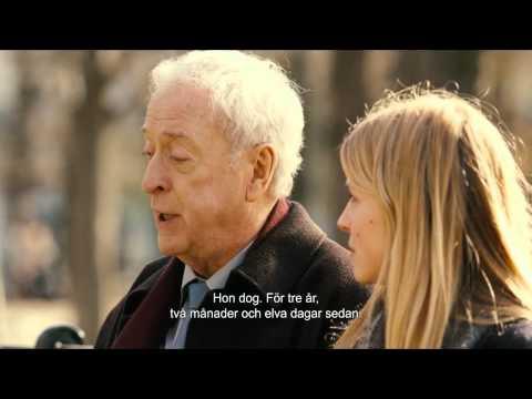 Mr. Morgans sista kärlek - officiell trailer