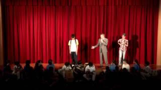 [全劇 Part2] 救恩書院 65週年校慶話劇表演 - 幻