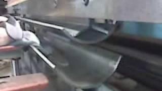 bending blades 09 09