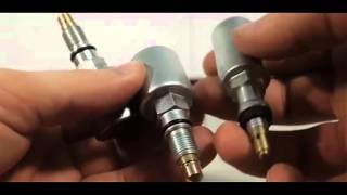 Электромагнитный клапан ХХ ДААЗ. Обзор отличия оригинала и контрафакта