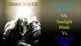 Karmic Justice Build Dark Souls