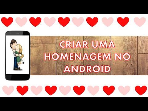 Slideshow Android - aplicativo top