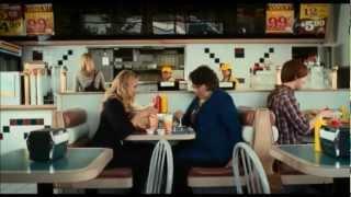 Bad Teacher - Lunch Scene