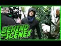 ROBIN HOOD (2018) | Behind the Scenes of Taron Egerton Movie