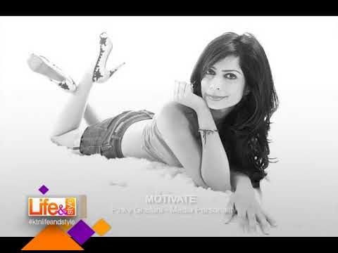 Zain Verjee called me to ask if am interested in her job- Pinky Ghalani | Motivate