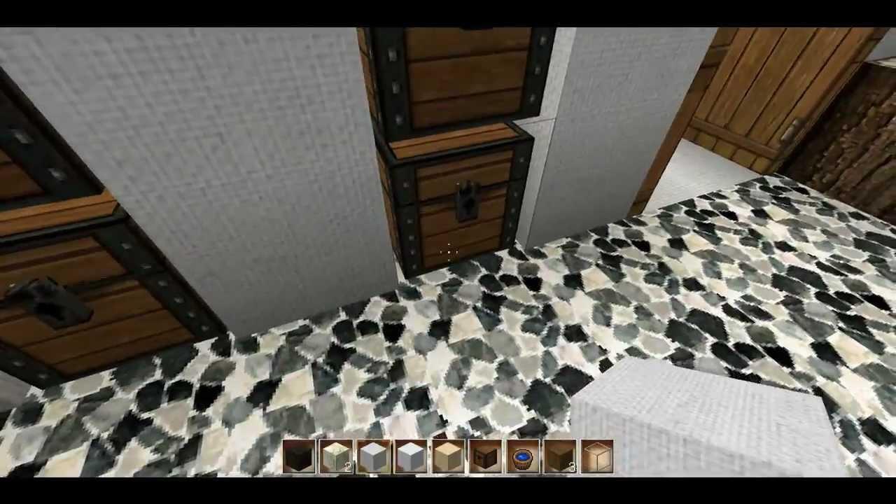 Minecraft inneneinrichtung 10 youtube - Minecraft inneneinrichtung ...