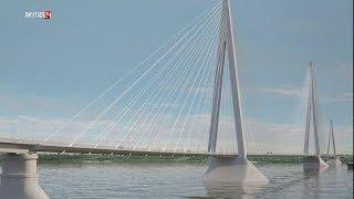 Вопрос о строительстве моста через Лену находится в активной повестке в Правительстве России