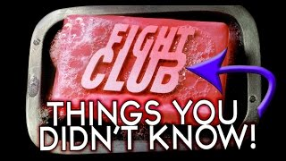 7 Things You Probably Didnt Know About Fight Club