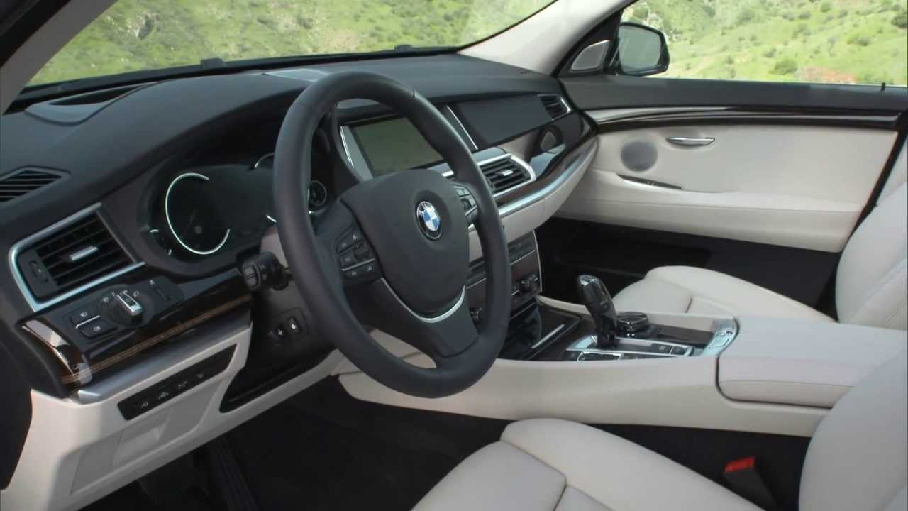2014 new bmw 5 series gt hd gran turismo interior detail commercial carjam tv hd youtube